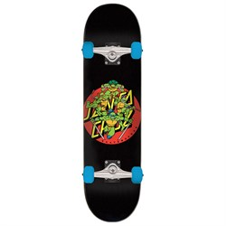 Santa Cruz TMNT Turtle Power 7.5 Skateboard Complete