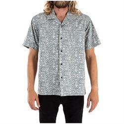 Katin Leary Aloha Short-Sleeve Shirt