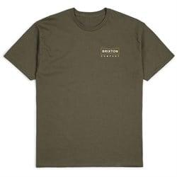 Brixton Wedge T-Shirt