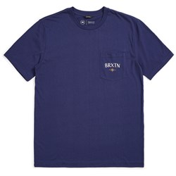 Brixton Luster Pocket T-Shirt