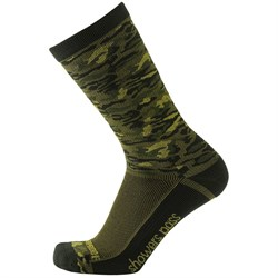 Showers Pass Crosspoint Lightweight Waterproof Crew Socks