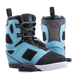 Hyperlite Riot Wakeboard Bindings 2019