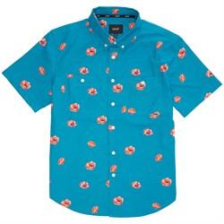HUF Poppy Short-Sleeve Shirt