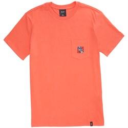 HUF Semitropic Pocket T-Shirt