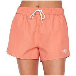 Obey Clothing Kennedy Shorts - Women's