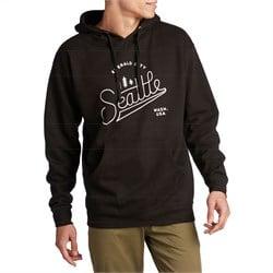 evo Seattle Pullover Hoodie