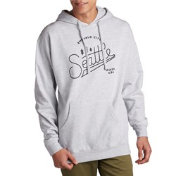 evo Seattle Pullover Hoodie