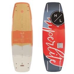 Hyperlite Prizm Wakeboard - Women's