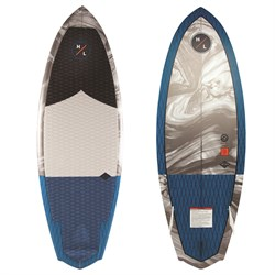 Hyperlite Shim Wakesurf Board  - Used
