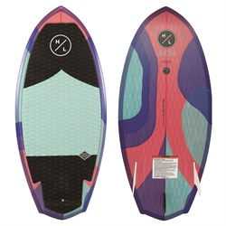 Hyperlite Good Daze Wakesurf Board - Women's 2019