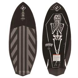 Byerly Wakeboards Speedster Wakesurf Board  - Used