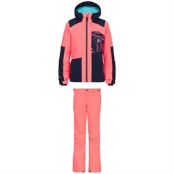O'Neill Cascade Jacket ​+ O'Neill Charm Pants - Girls'