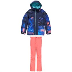 O'Neill Allure Jacket ​+ O'Neill Charm Pants - Girls'