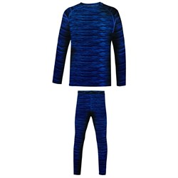 Terramar Genesis Baselayer Top ​+ Pants - Little Kids'