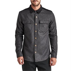 Roark Nordsman Long-Sleeve Flannel Shirt