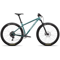 Santa Cruz Bicycles Chameleon A D​+ Complete Mountain Bike 2019