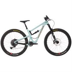 Santa Cruz Bicycles Hightower LT C S Reserve Complete Mountain Bike