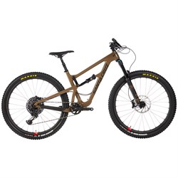 Santa Cruz Bicycles Hightower LT C S Reserve Complete Mountain Bike 2019