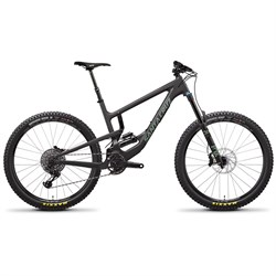 Santa Cruz Bicycles Nomad C S Complete Mountain Bike 2019