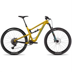 Santa Cruz Bicycles Hightower C S Complete Mountain Bike