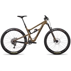 Santa Cruz Bicycles Hightower LT CC X01 Complete Mountain Bike 2019