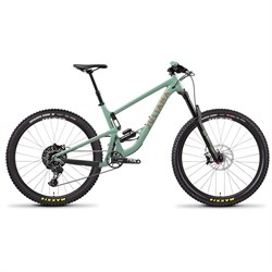 Juliana Roubion A R Complete Mountain Bike - Women's 2019