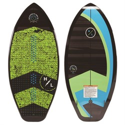 Hyperlite Gromcast Wakesurf Board - Kids' 2019