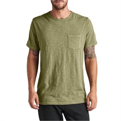 Roark Well Worn Pocket T-Shirt