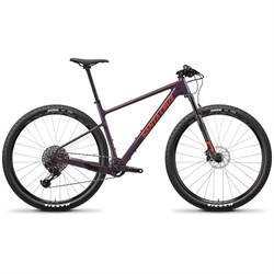 Santa Cruz Bicycles Highball C S Complete Mountain Bike 2019