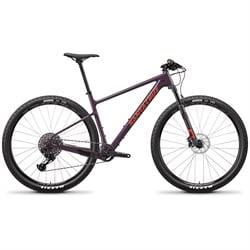 Santa Cruz Bicycles Highball C S Complete Mountain Bike 2019