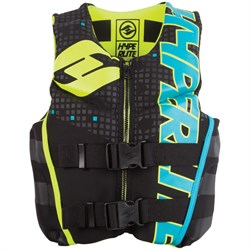 Hyperlite Youth Indy CGA Wakeboard Vest - Boys' 2020