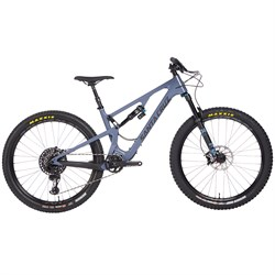Santa Cruz Bicycles 5010 C S​+ Complete Mountain Bike 2019 - Used