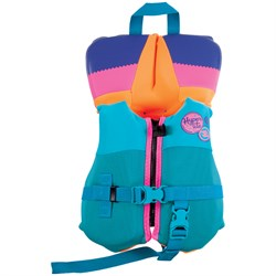 Hyperlite Toddler Indy CGA Wakeboard Vest - Toddler Girls' 2019