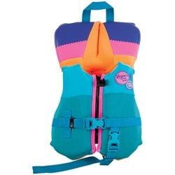 Hyperlite Toddler Indy CGA Wakeboard Vest - Toddler Girls' 2021