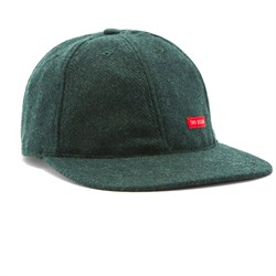 Topo Designs Wool Ball Cap
