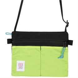 Topo Designs Accessory Shoulder Bag