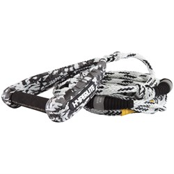 Hyperlite 25 ft Riot Surf Rope w​/ Handle