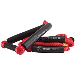 Hyperlite 25 ft Surf Rope w/ Handle
