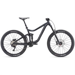 Giant Reign 2 Complete Mountain Bike