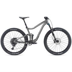 Giant Trance Advanced Pro 29 2 Complete Mountain Bike