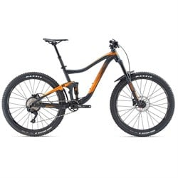 Giant Trance 3 Complete Mountain Bike 2019