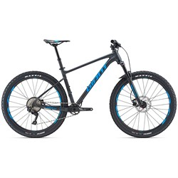 Giant Fathom 2 Complete Mountain Bike
