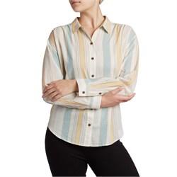 Patagonia Lightweight A/C Boyfriend Shirt - Women's
