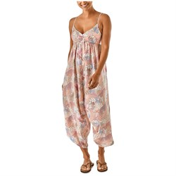 Patagonia Lost Wildflower Jumpsuit - Women's