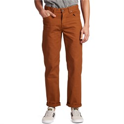 Brixton Labor 5-Pocket Pants