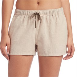 Patagonia Island Hemp Baggies Shorts - Women's