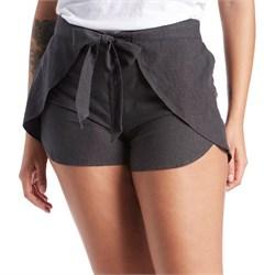 Patagonia Garden Island Shorts - Women's