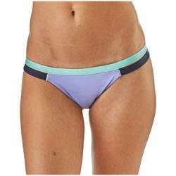 Patagonia Nanogrip Banded Bikini Bottoms - Women's