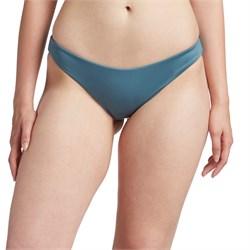 Patagonia Reversible Seaside Cove Bikini Bottoms - Women's