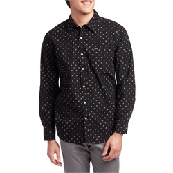Obey Clothing Darcey Long-Sleeve Shirt